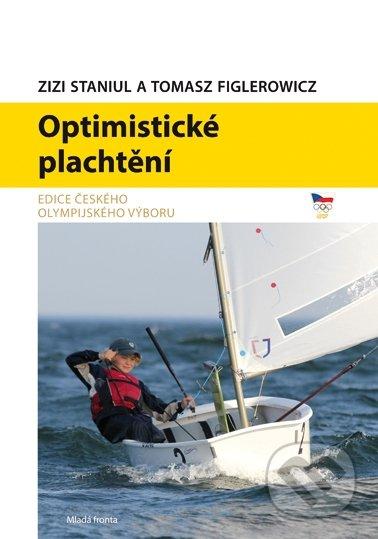 Optimistické plachtění - Zizi Staniul, Thomas Figlerowicz