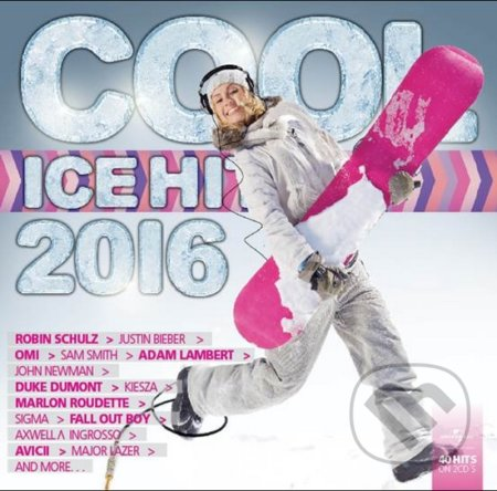 Cool Ice Hits 2016 -