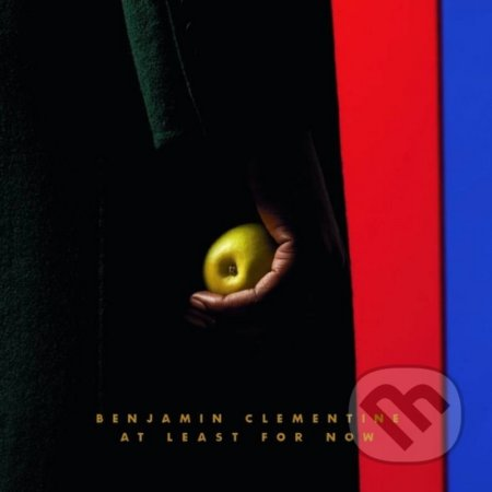 Benjamin Clementine: At Least For Now - Benjamin Clementine