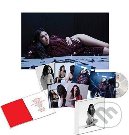 Selena Gomez: Revival Deluxe box - Selena Gomez