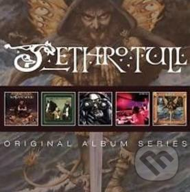Jethro Tull: Original Album Series - Jethro Tull