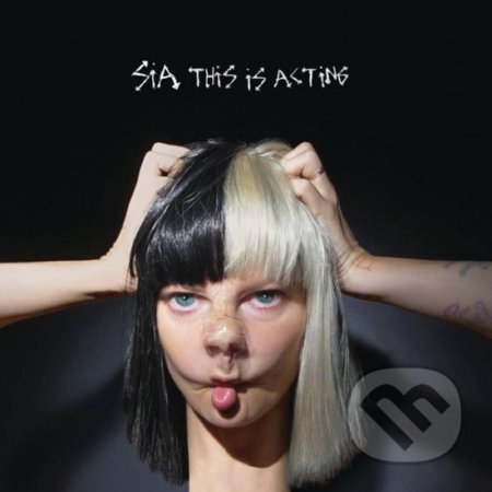 Sia: This Is Acting - Sia