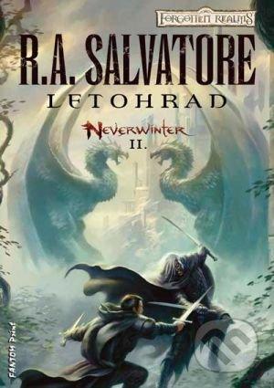 Letohrad - R.A. Salvatore