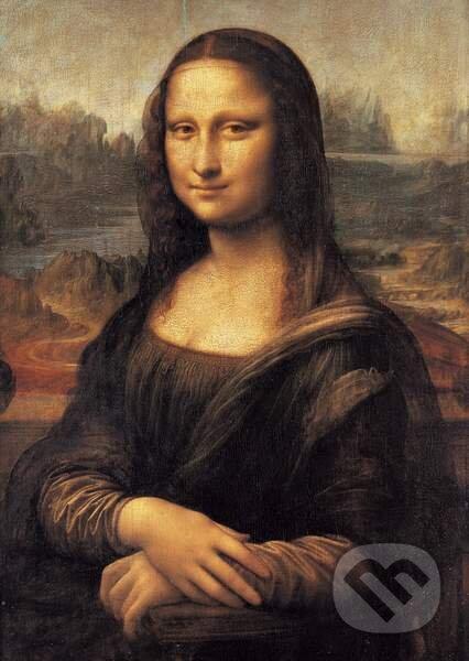 Mona Lisa -