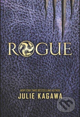 Rogue - Julie Kagawa