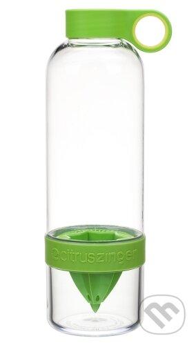 Citrus Zinger Zelená -