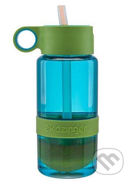Kid Zinger Modrá -