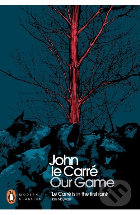 Our Game - John le Carré