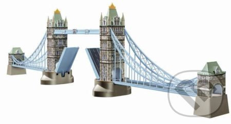 Tower Bridge 3D -