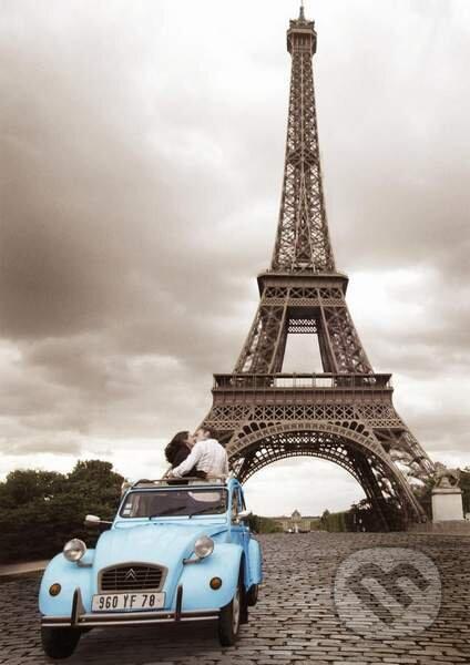 Romantický Paríž -