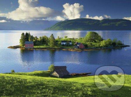 Nórsko -