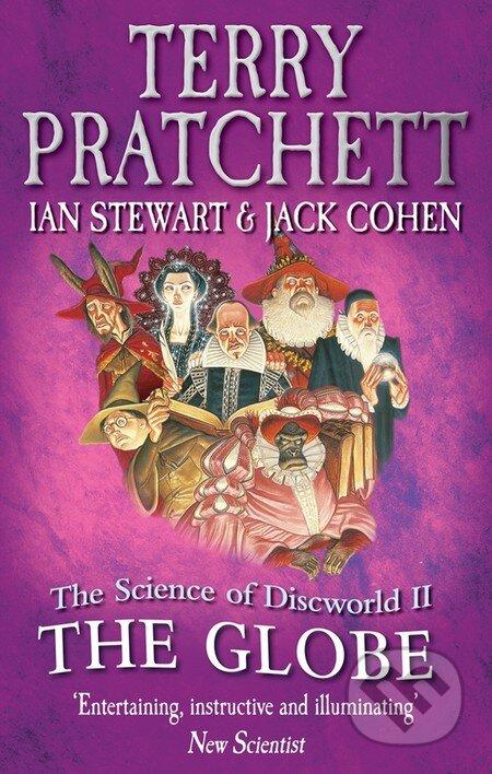 The Science of Discworld II: The Globe - Terry Pratchett