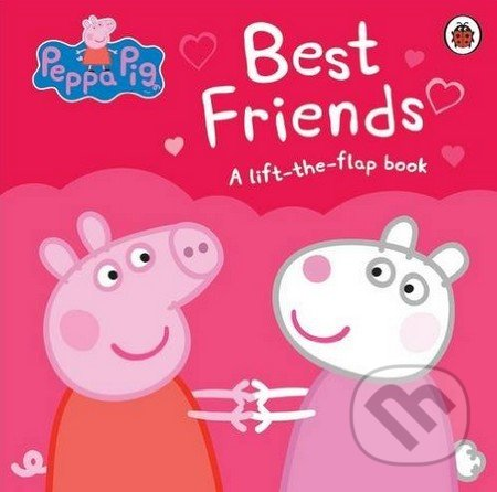 Peppa Pig: Best Friends -