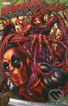 Deadpool vs. Carnage - Cullen Bunn, Salva Espin, Kim Jacinto