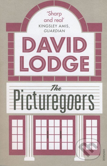The Picturegoers - David Lodge