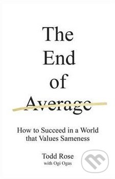 End of Average - Todd Rose, Ogi Ogas