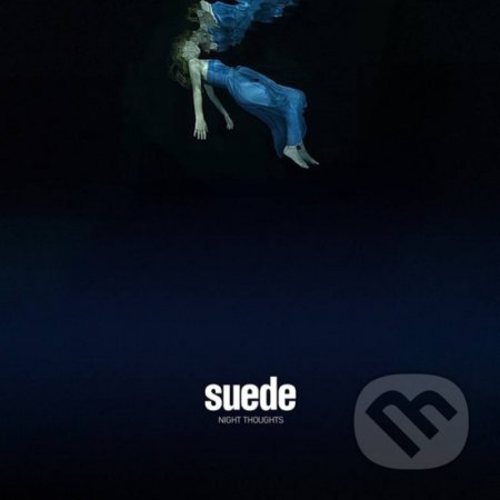 Suede: Night Thoughts LP - Suede