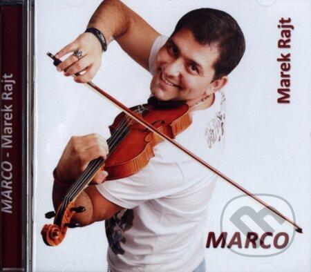Marek Rajt: Marco - Marek Rajt
