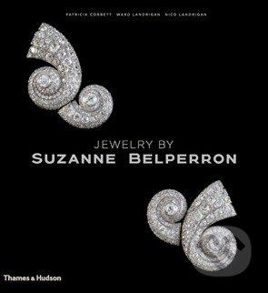 Jewelry by Suzanne Belperron - Patricia Corbett, Ward Landrigan, Nico Landrigan, Karl Lagerfeld
