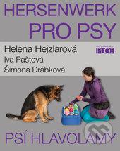 Hersenwerk pro psy - Helena Hejzlarová, Šimona Drábková, Iva Paštová
