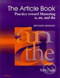 The Article Book - Thomas Cole
