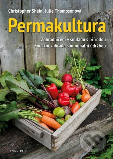 Permakultura - Christopher Shein