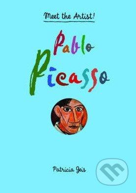 Pablo Picasso - Patricia Geis