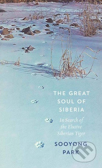 The Great Soul of Siberia - Sooyong Park