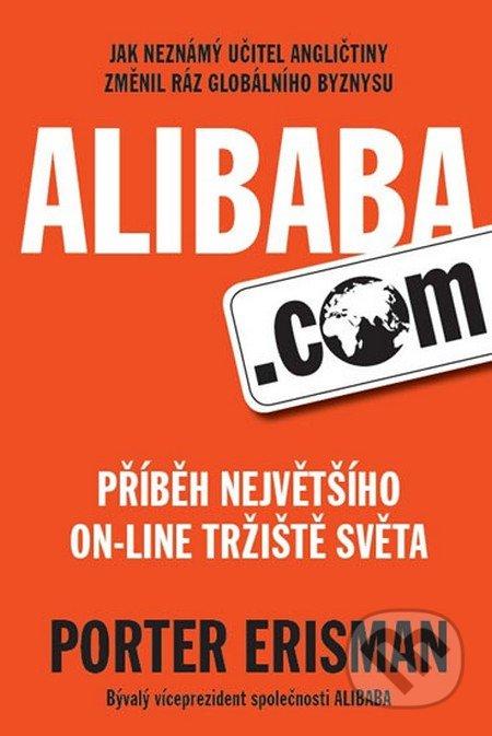 Alibaba.com - Porter Erisman