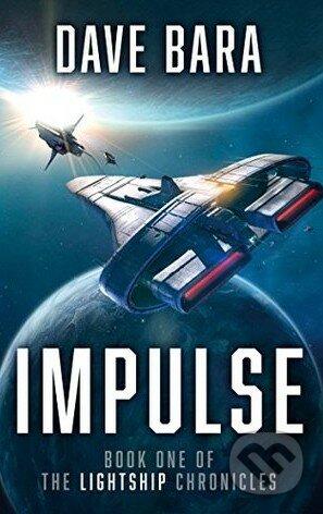 Impulse - Dave Bara