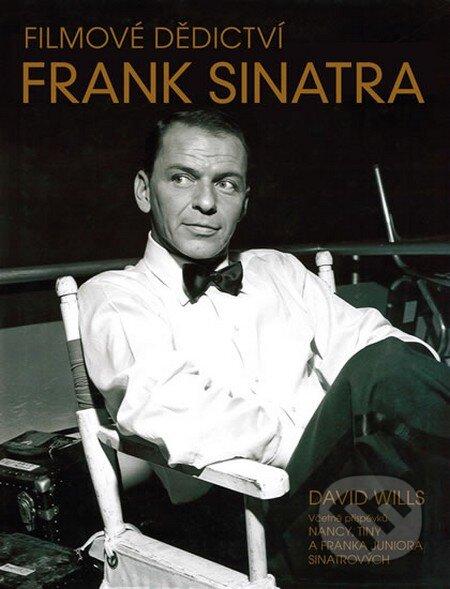 Frank Sinatra - Filmové dědictví - David Wills