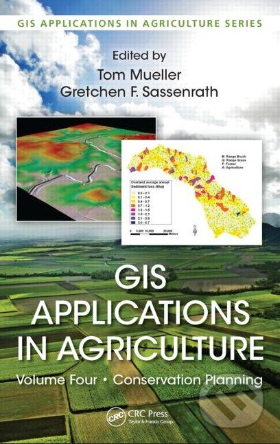 GIS Applications in Agriculture - Tom Mueller