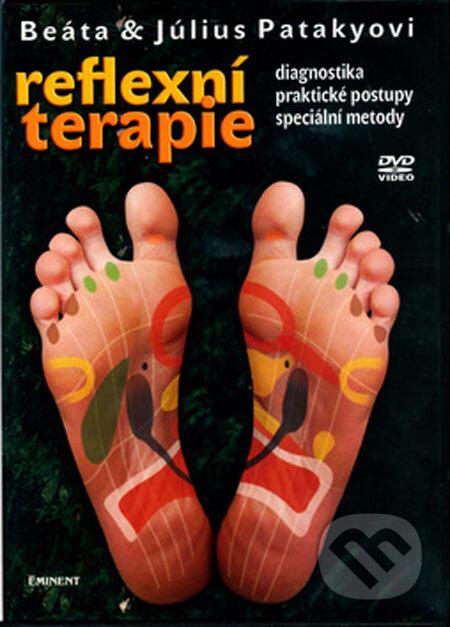 Reflexní terapie - DVD DVD