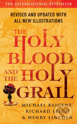The Holy Blood and the Holy Grail -