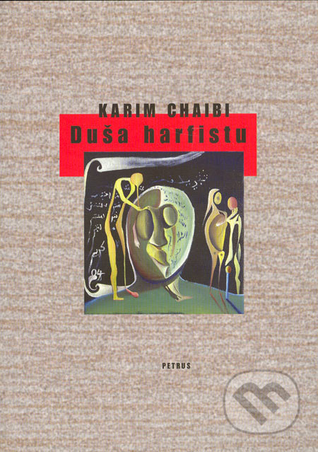 Duša harfistu / Soul of a Harpist - Karim Chaibi