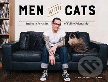 Men With Cats - David Williams
