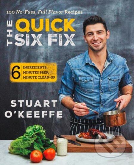 The Quick Six Fix - Stuart O\'Keeffe