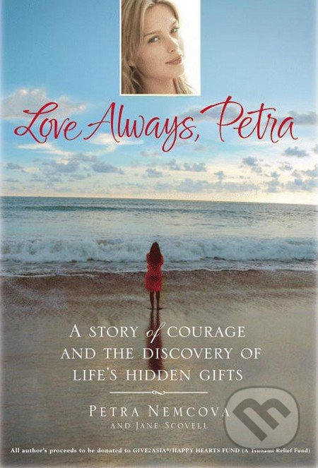 Love Always, Petra - Jane Scovell, Petra Nemcova