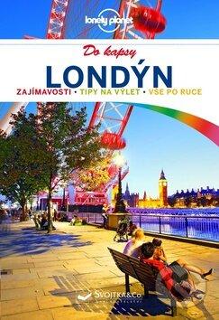 Londýn do kapsy -