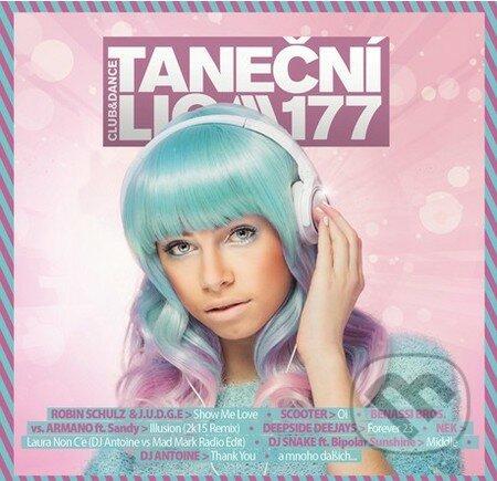 Taneční liga 177 -