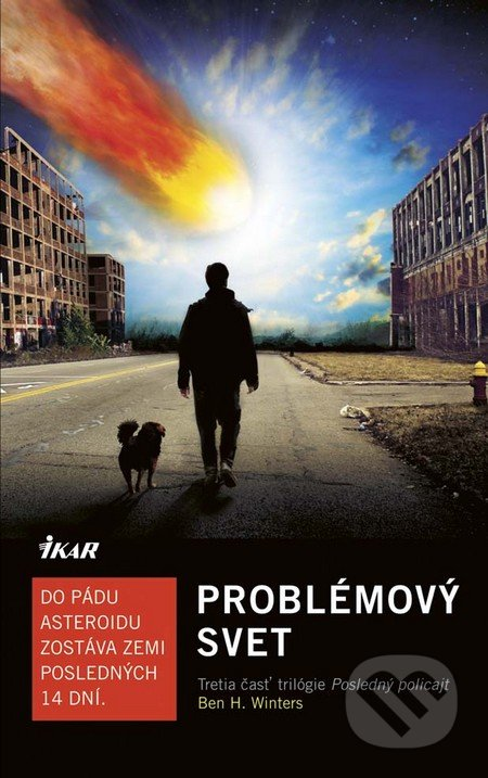 Problémový svet - Ben H. Winters