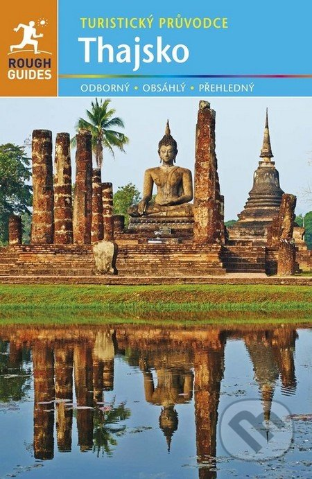 Thajsko - Ron Emmons, Paul Gray, Phillip Tang