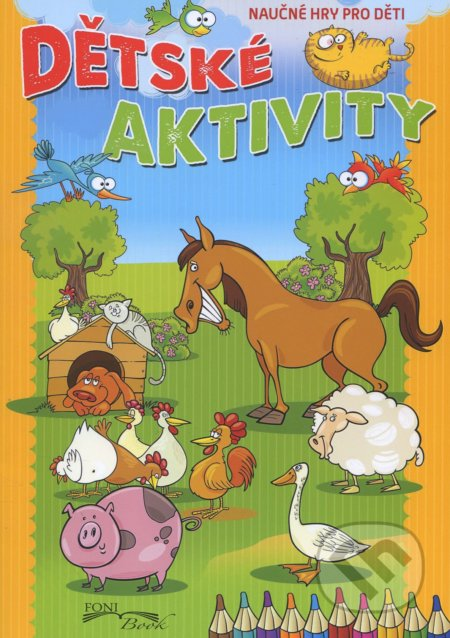Dětské aktivity -