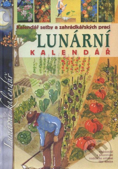 Lunární kalendář - Adriano Del Fabro