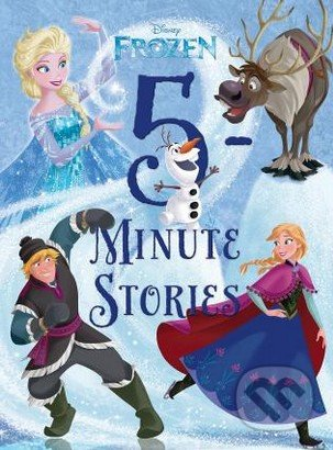 5-Minute Frozen Stories -