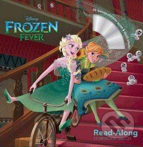 Frozen Fever - Meredith Rusu