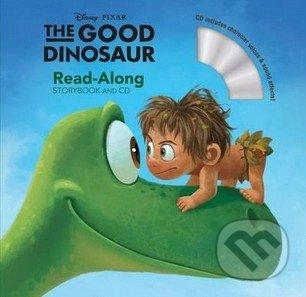 The Good Dinosaur -