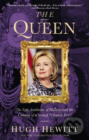 The Queen - Hugh Hewitt
