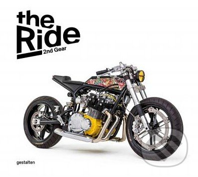 The Ride 2nd Gear - Chris Hunter