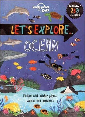 Let\'s Explore... Ocean -
